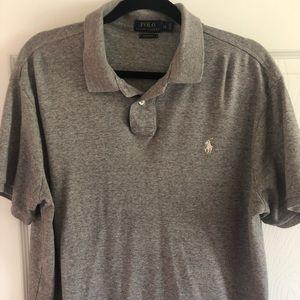 Ralph Lauren Polo Shirt size XL